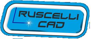 Logo Ruscelli-cad